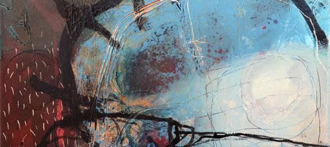 36. Ausstellung in der Galerie M1-Kunstzone