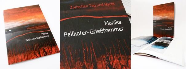 """Katalog – """"Zwischen Tag und Nacht"""""""