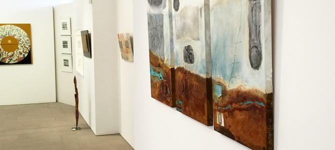 86. Jahresausstellung Bund Fränkischer Künstler