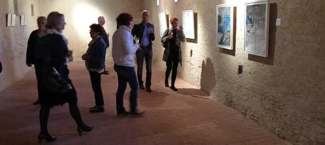 37. Internationale Hollfelder Kunstausstellung