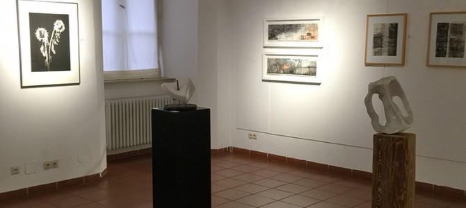 Kunst zum Fest |  Kunstverein Bayreuth