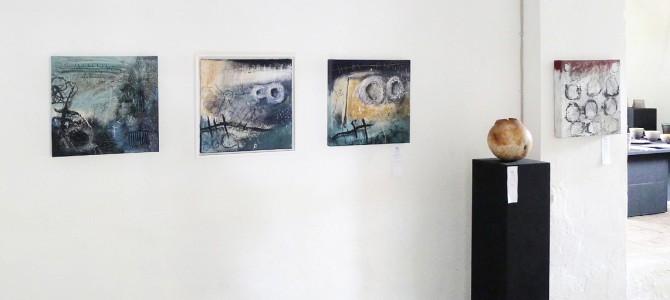 Galerie M1, Gera – 41. Ausstellung
