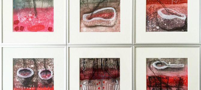 Galerie M1 – Themenausstellung HERZ…