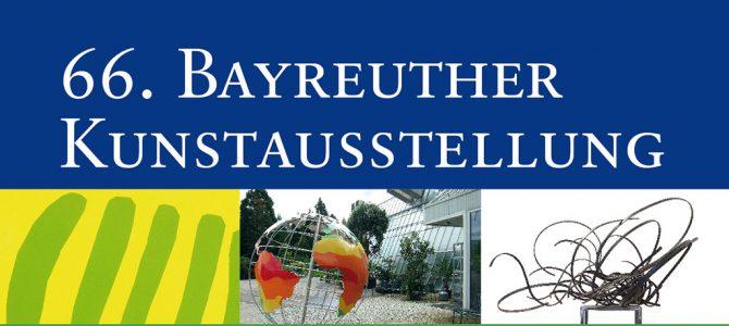 66. Bayreuther Kunstausstellung