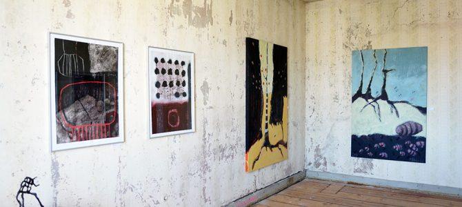 Kunstverein Hof | Kulturplatz Altes Landkrankenhaus