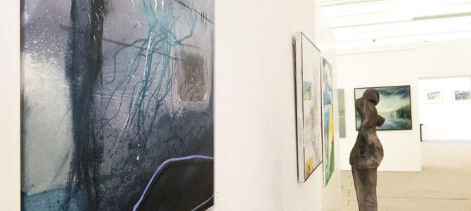 87. Jahresausstellung Bund Fränkischer Künstler + 4. Fränkischer Kunstpreis