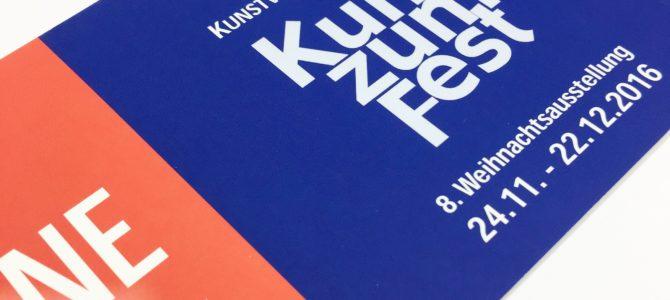 Kunstszene Bayreuth 2016 | Kunstverein Bayreuth