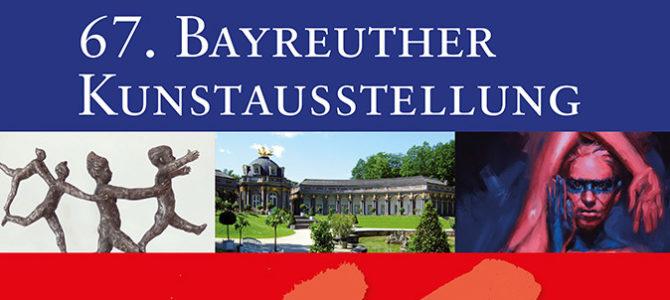 67. Bayreuther Kunstausstellung